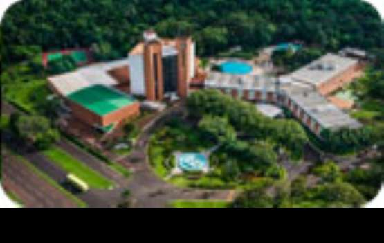 BOURBON CATARATAS CONVENTION E SPA RESORT